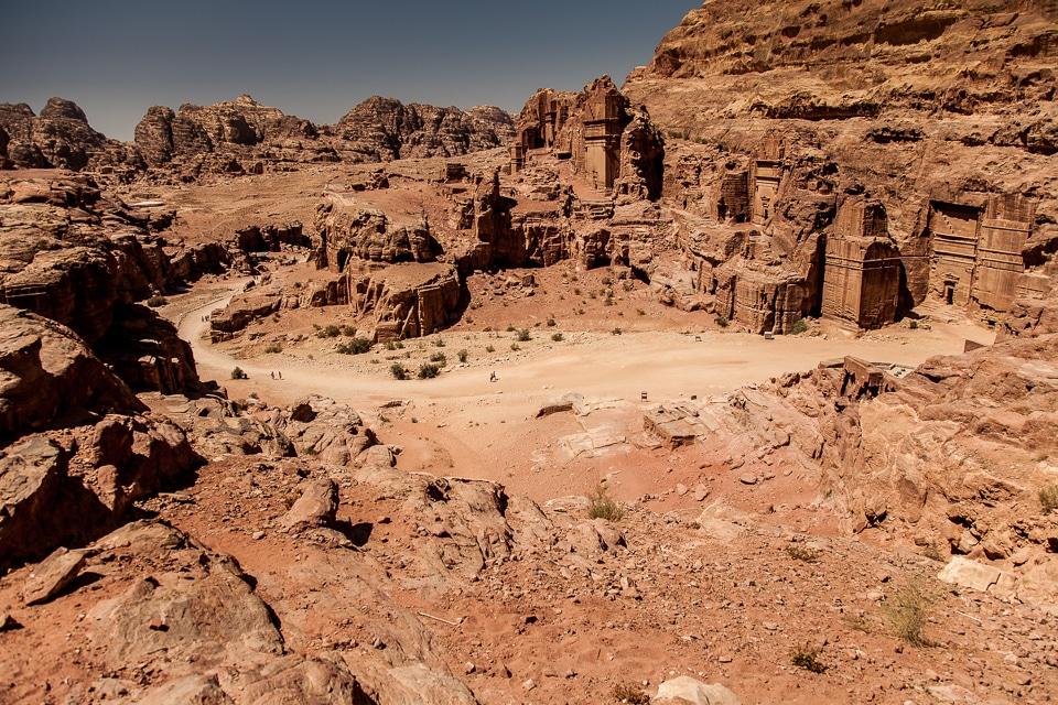Desierto de Wadi Rum | Jordania