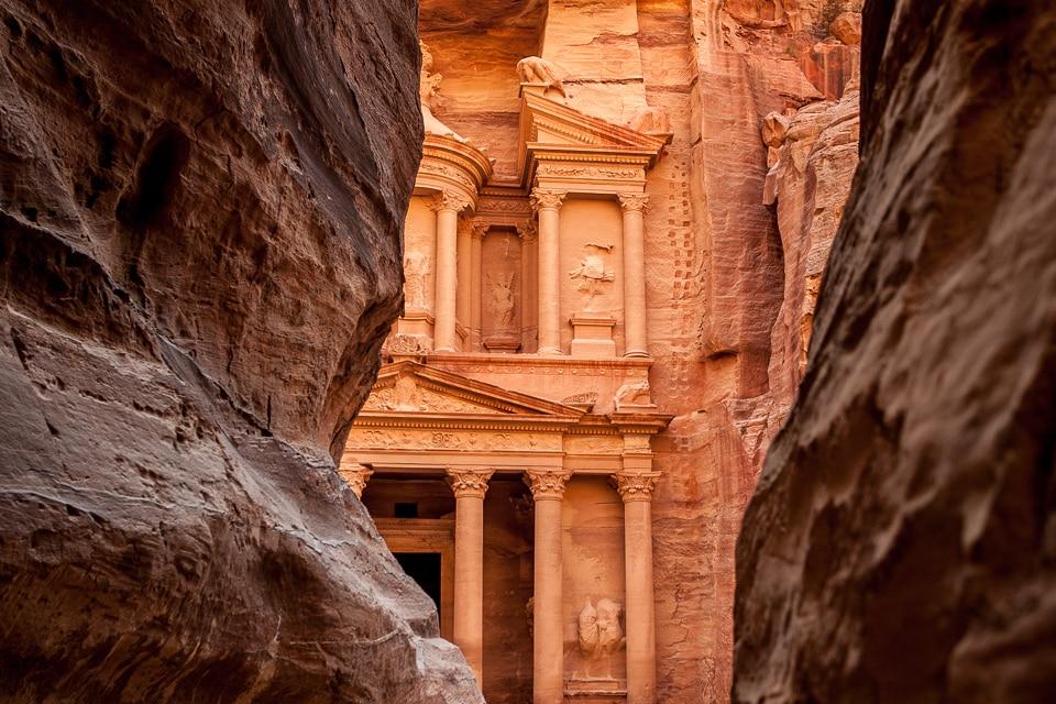 Petra | Jordania