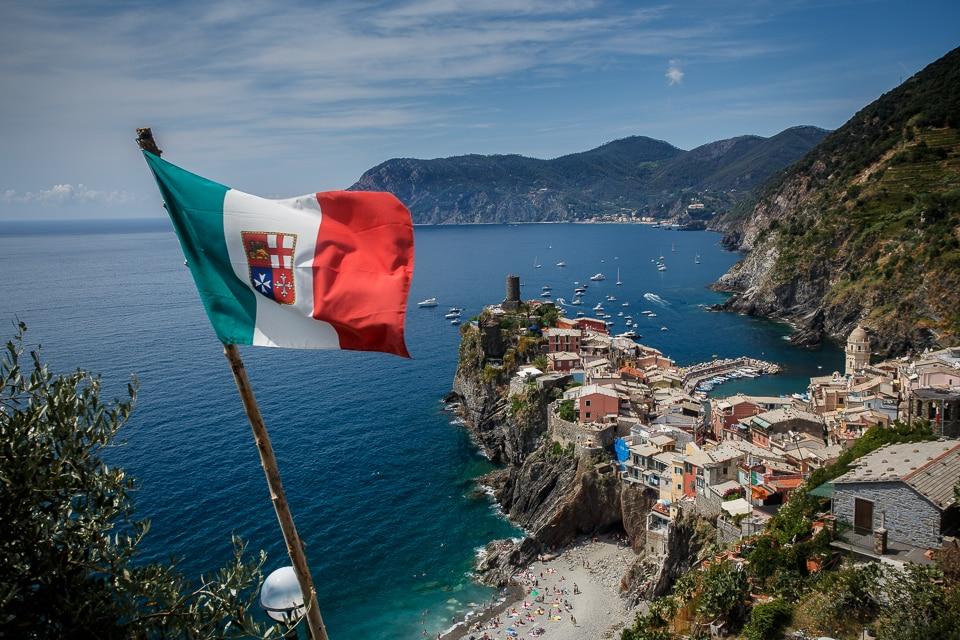 Cinque Terre (Parte II) | Italia