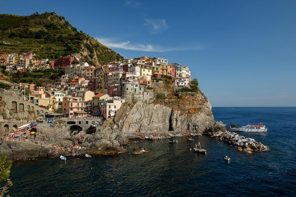 Cinque Terre (Parte I) | Italia