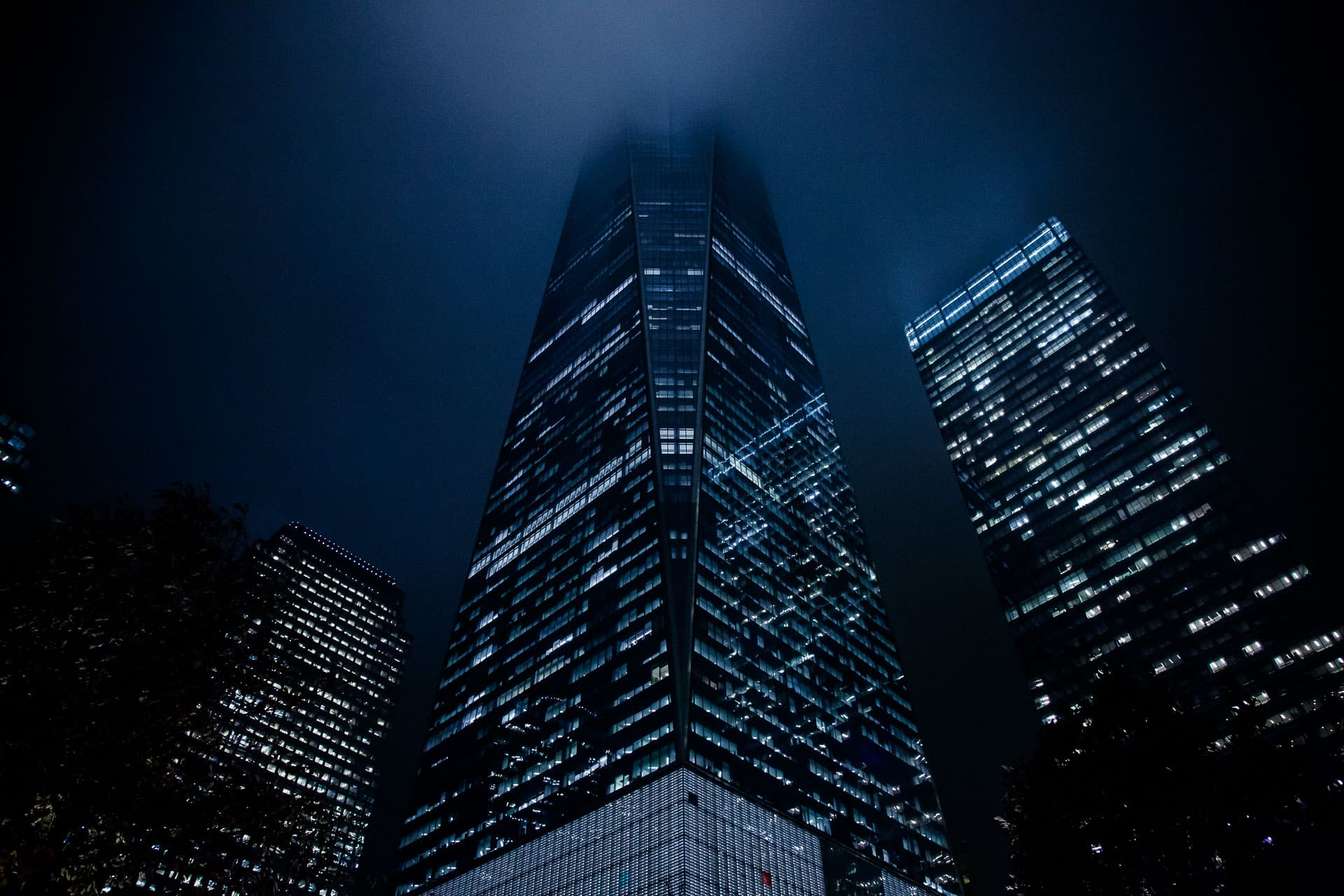 one trade center new york