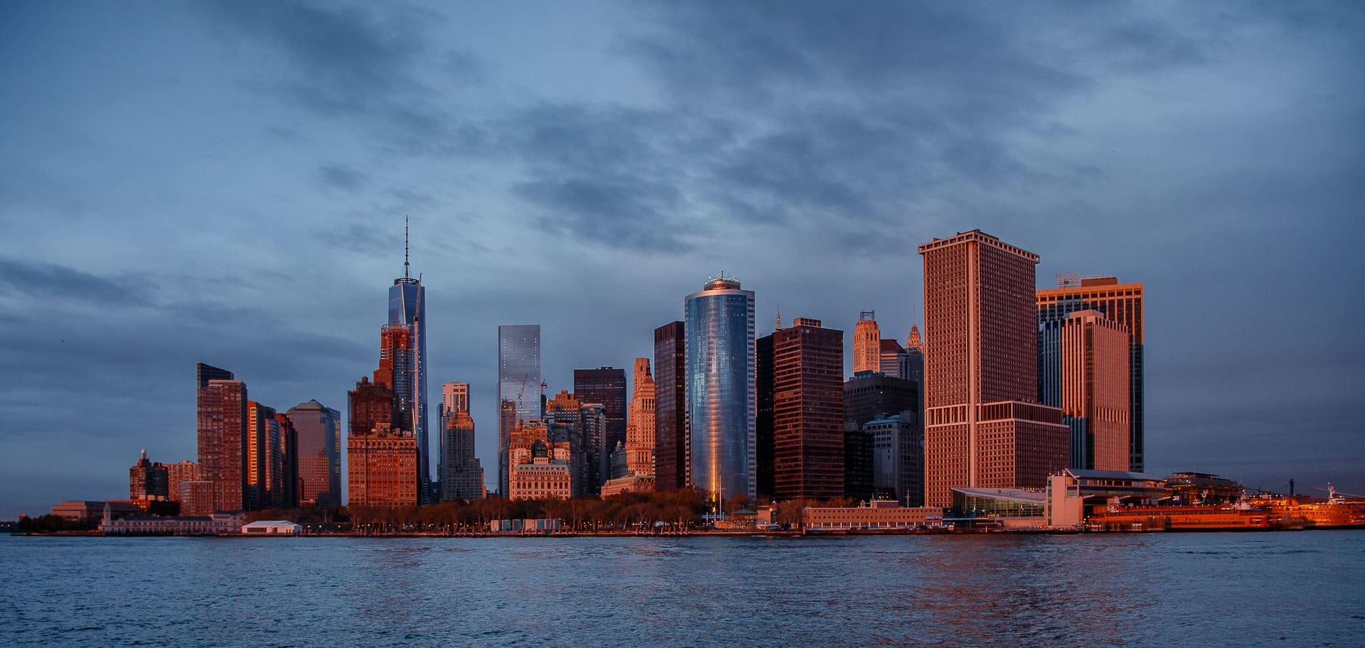 New York Skyline 173326