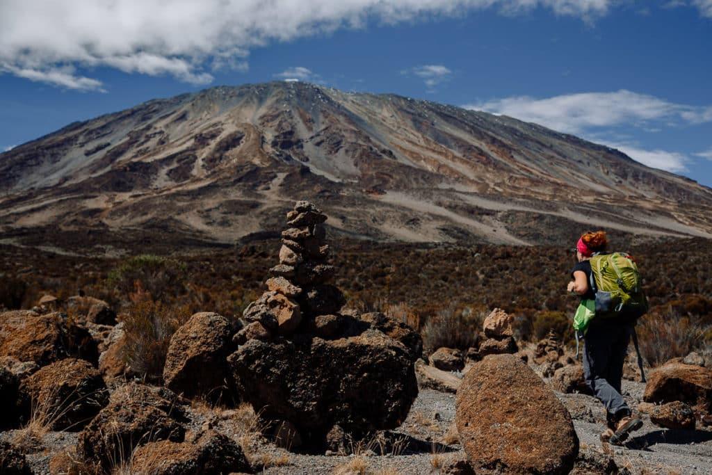 Kilimanjaro Third Cave 084354