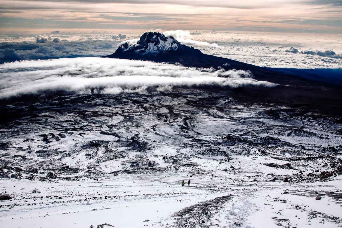 kilimanjaro kibo hut