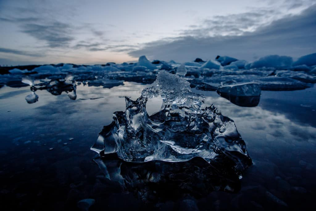 Playa Diamantes Islandia 200356