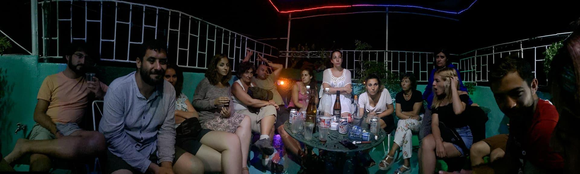 Cuba Santa Clara Che Guevara 010153
