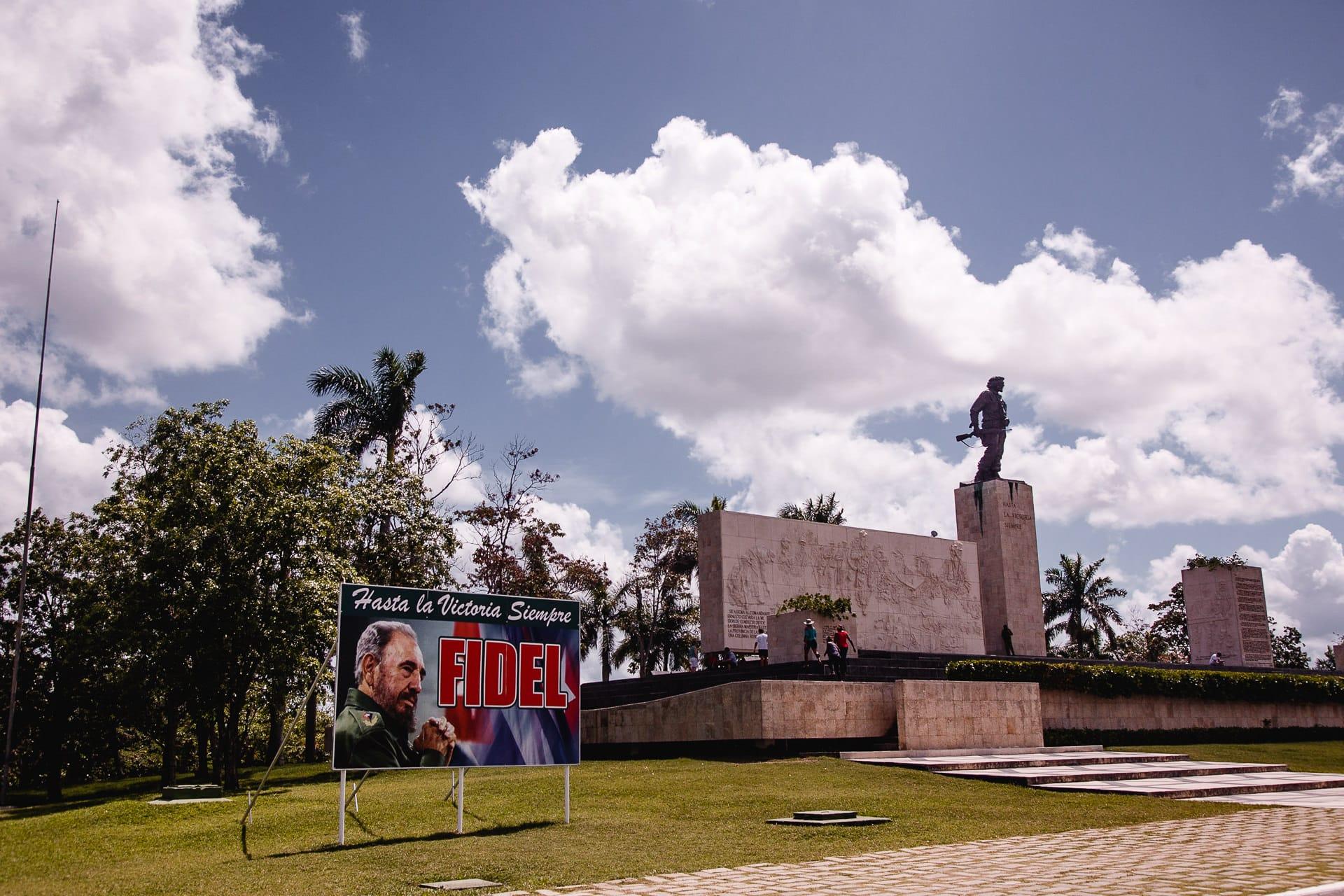 Cuba Santa Clara Che Guevara 113747