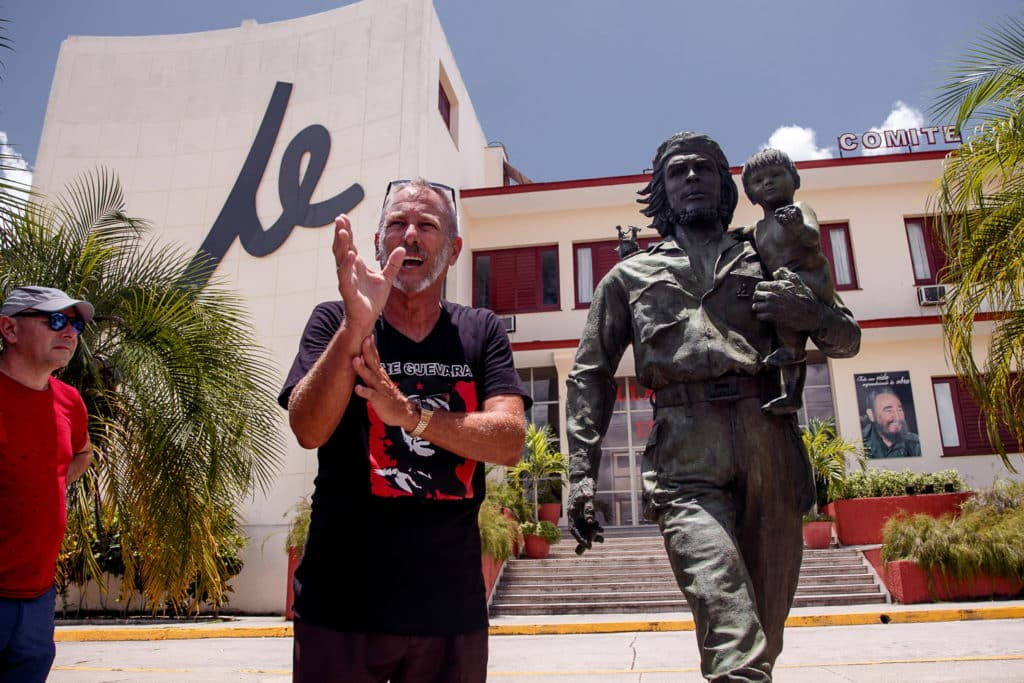Día 7 | Santa Clara | Cuba