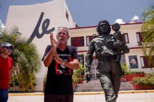 Cuba Santa Clara Che Guevara 130500