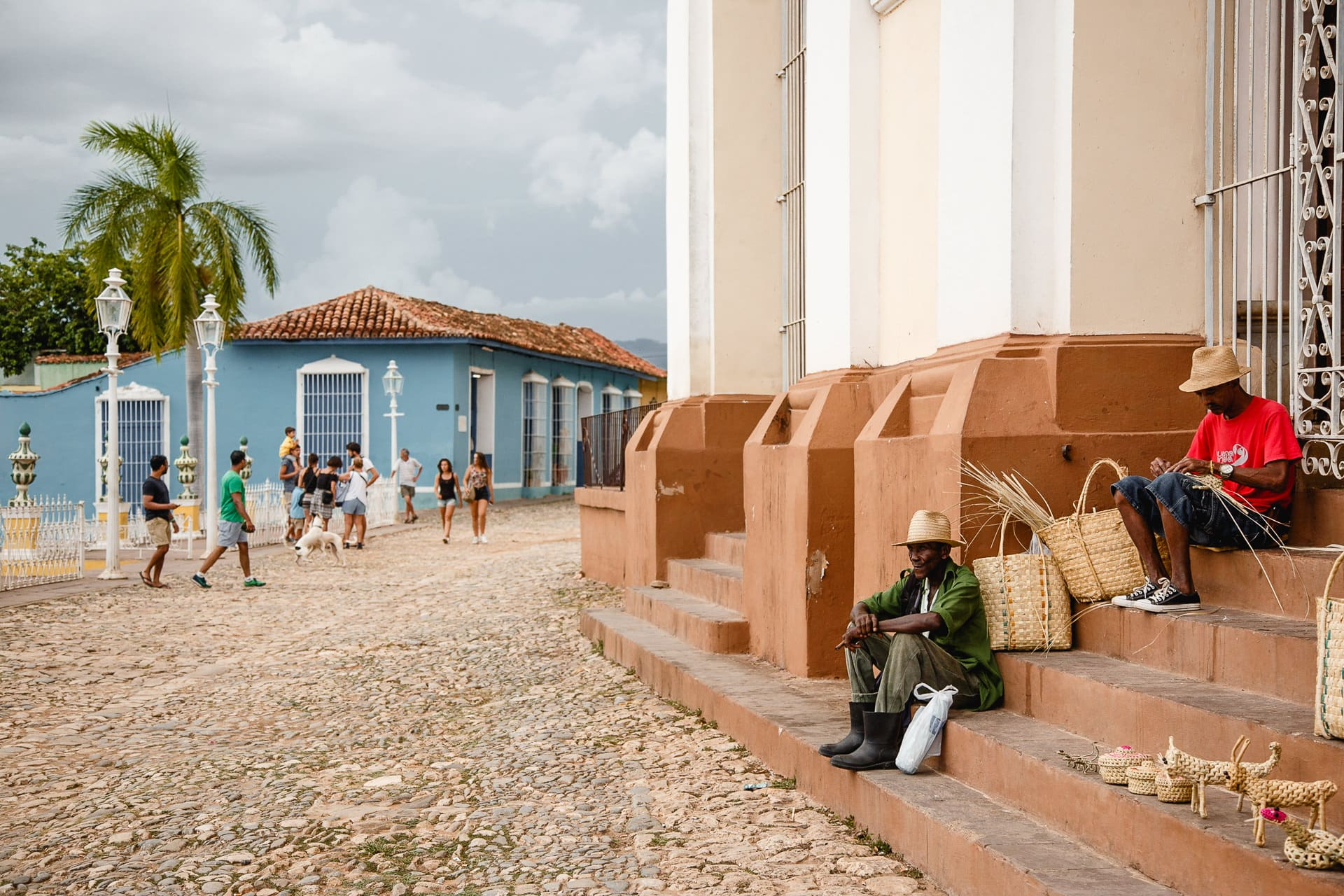Día 6 | Trinidad | Cuba