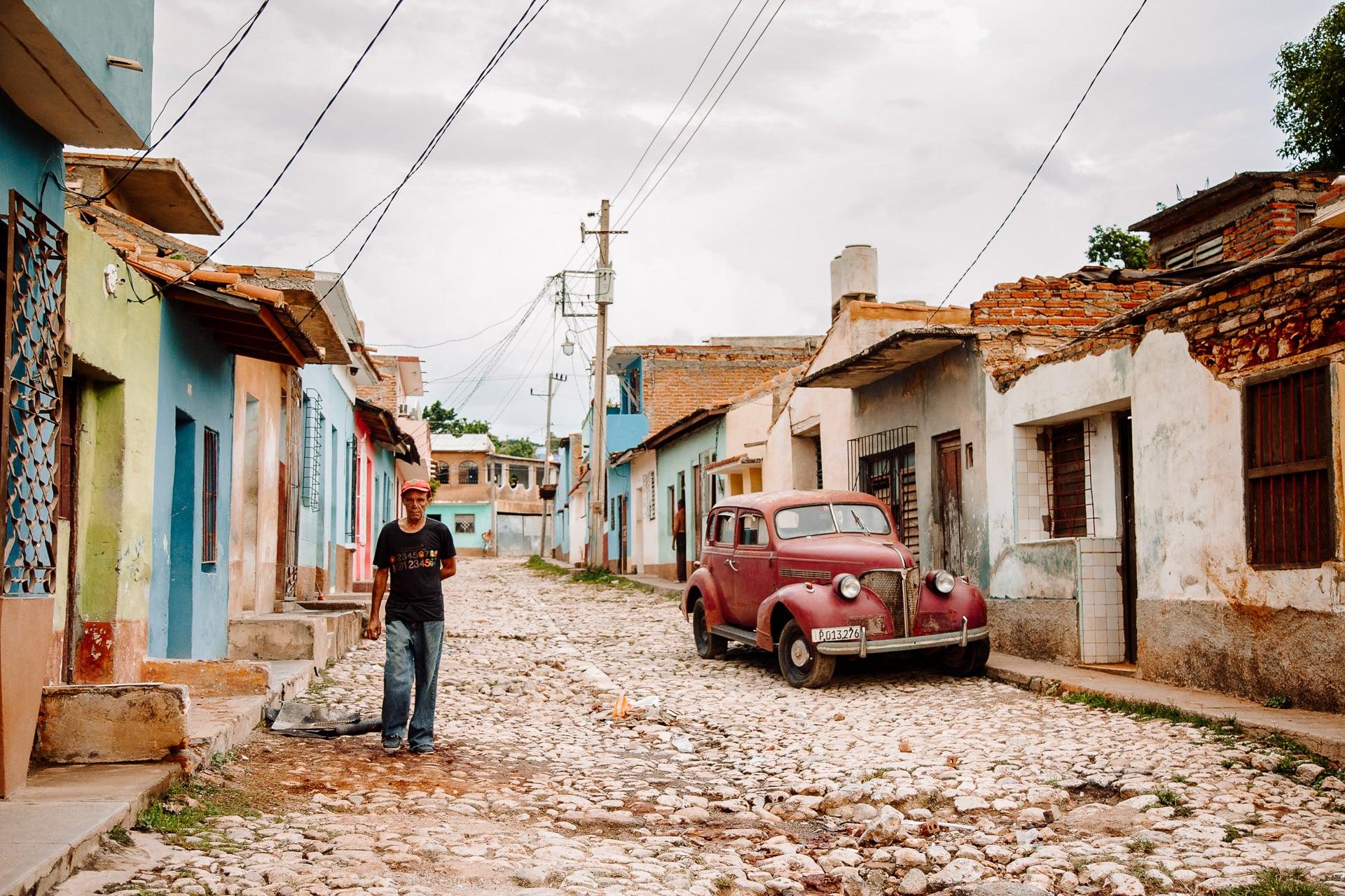 Cuba Trinidad 194253