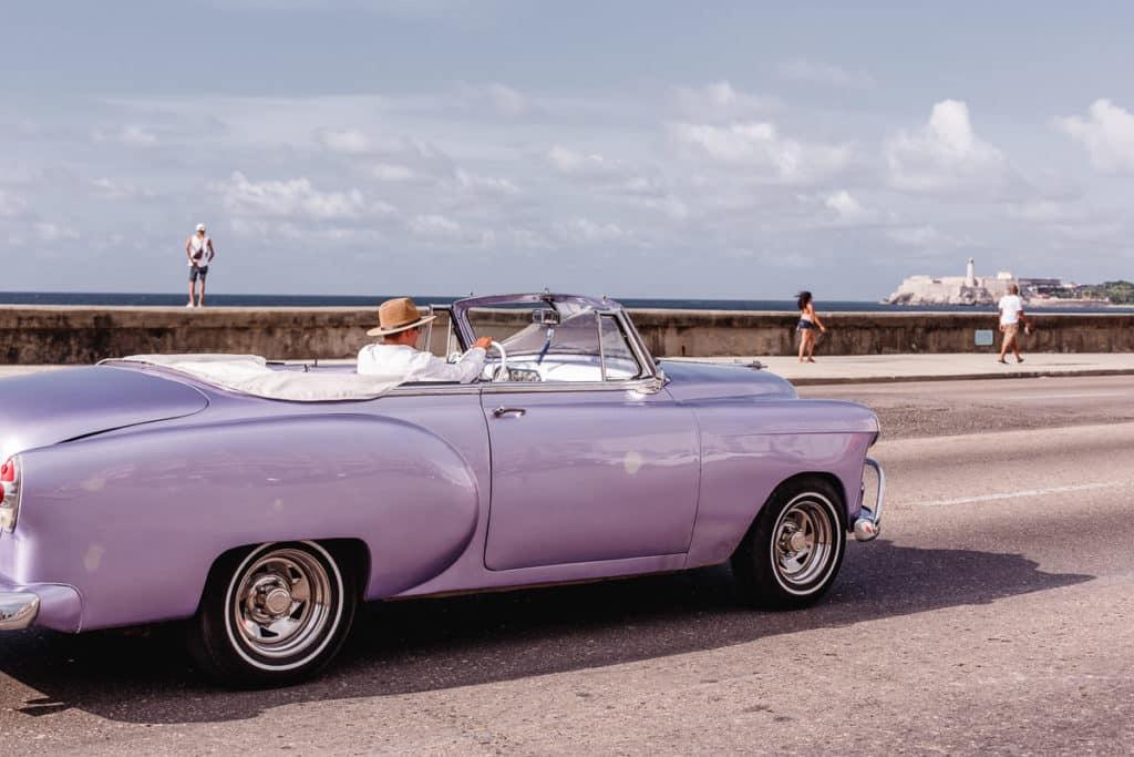 DÍA 1, 2 y 3 | La Habana | Cuba