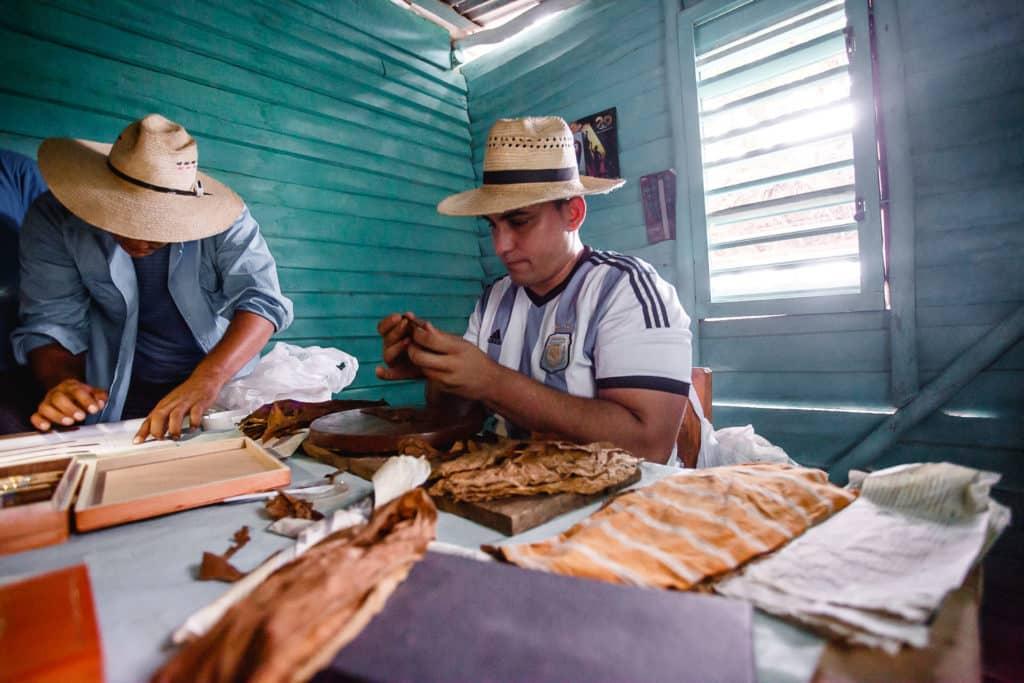 Día 4 y 5 | Viñales | Cuba