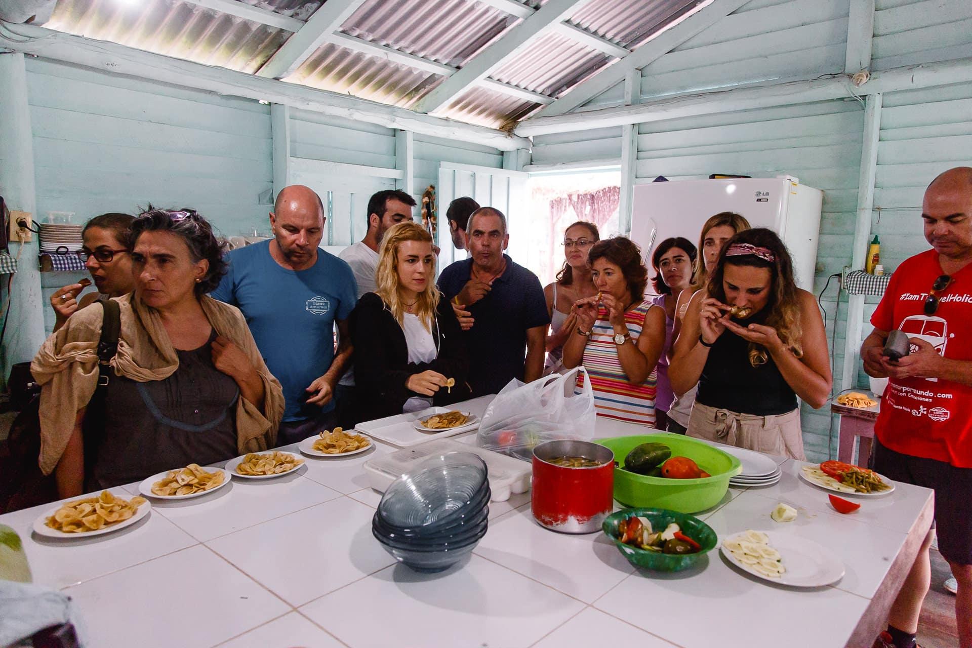 Viñales Cuba Tabaco131911