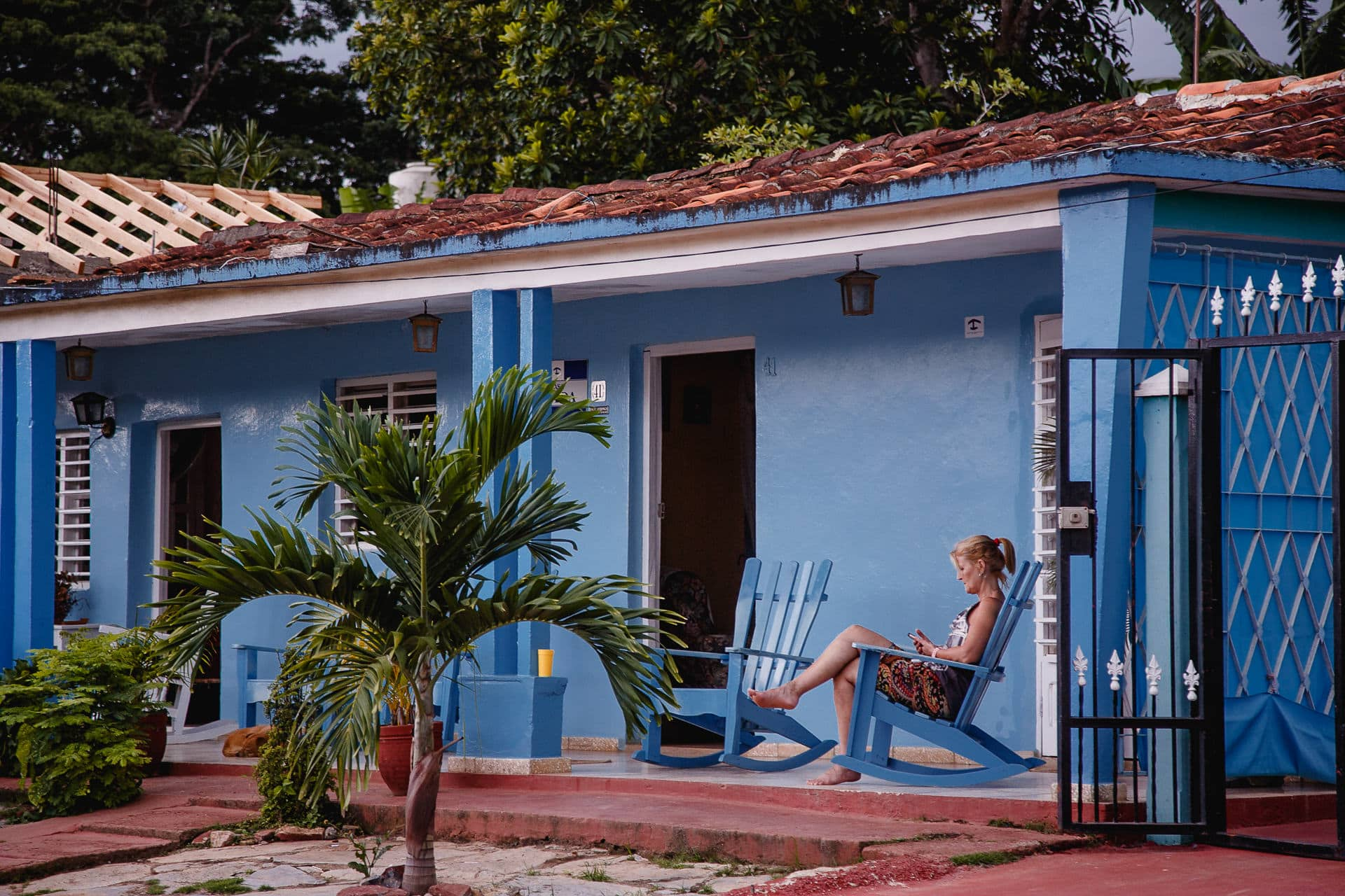 Viñales Cuba Tabaco180552