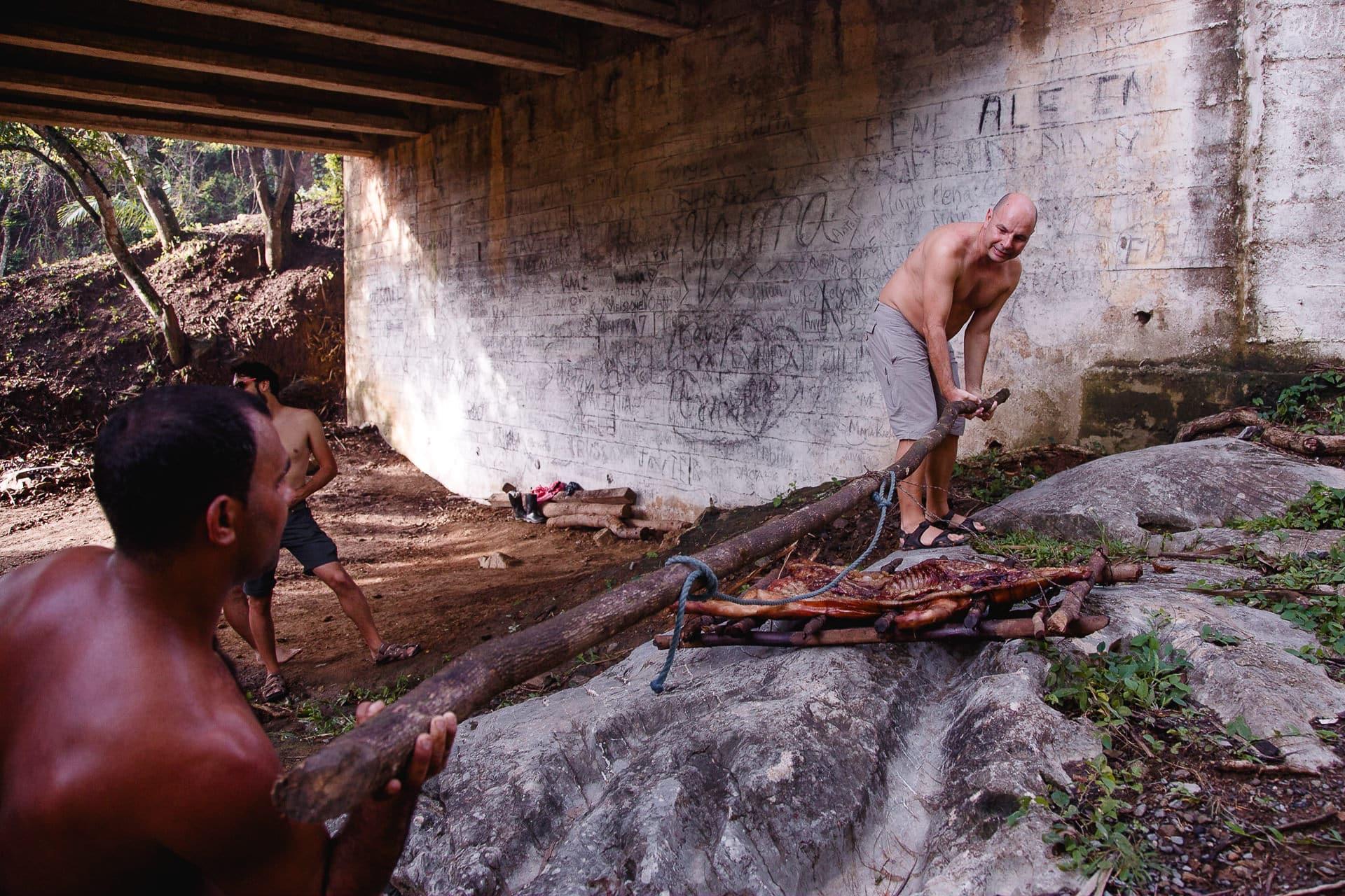 Viñales Cuba Tabaco183028