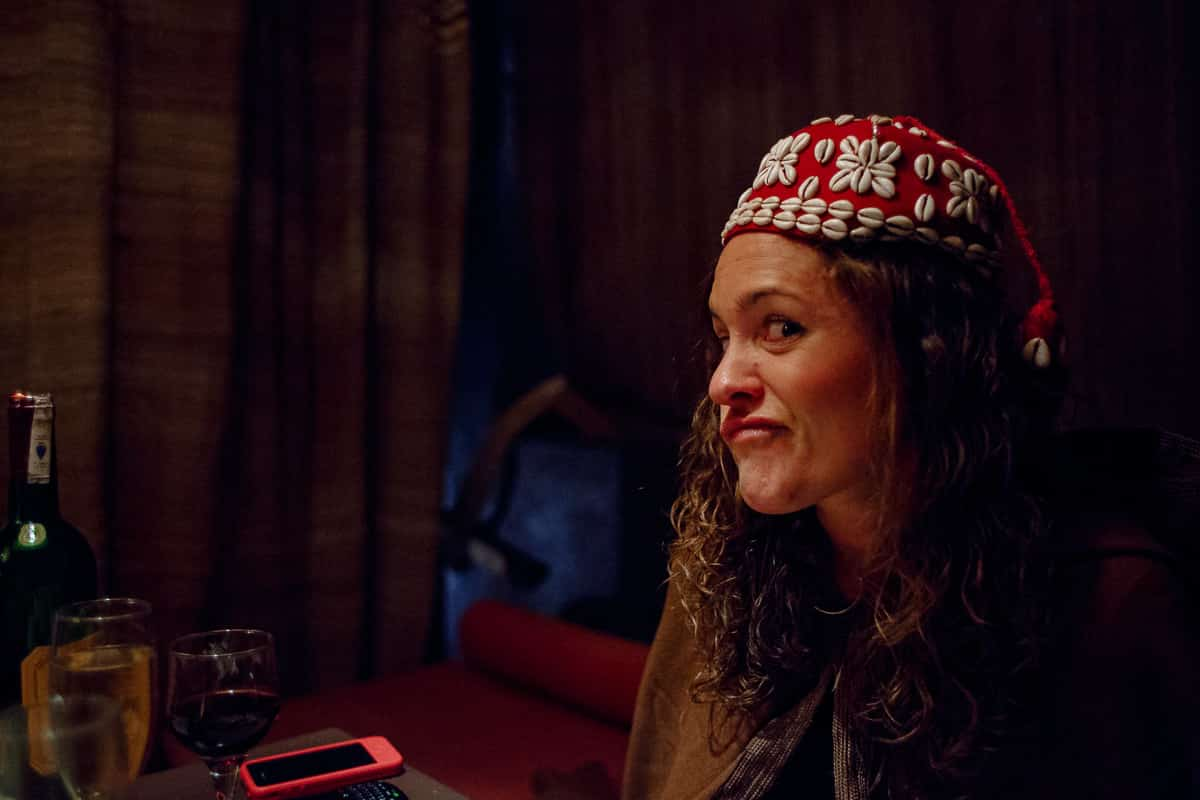 celebrar nochevieja en marruecos